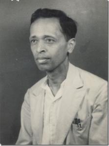 M.P.T. Acharya